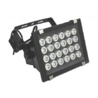 Wholesale RGB IP65 Outdoor LED 24W Flood Lights 2800lm , 260 * 200mm AC LED Flood Light from china suppliers