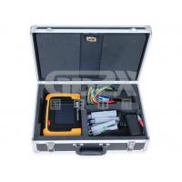 Wholesale Portable 1000V TRMS Three Phase Power Data Logger from china suppliers