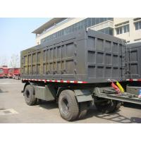 Wholesale Draw Bar Box Trailer for Vietnam,Laos and Russia from china suppliers