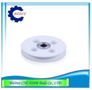 Wholesale Ceramic Material Sodick EDM Parts S462 Ceramic Pulley edm parts Sodick from china suppliers