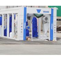 Automatic Tunnel car wash machine Manufactures