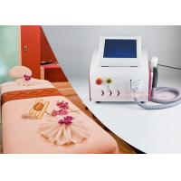 China Portable 808nm Laser Hair Removal Equipment Excellent Treatment For Beauty Salon on sale