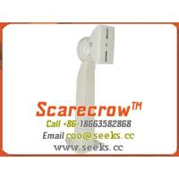 Wholesale Scarecrow™ Bracket Material:Aluminum Color:Beige  285 x 85 x 100mm from china suppliers