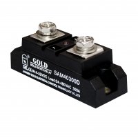Wholesale High Voltage Single Phase SSR 220v Ac 150a from china suppliers