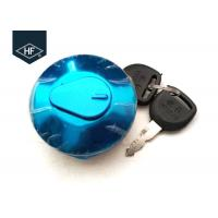 Buy cheap AX100 Other Motorcycle Parts Aluminum Tank Cover Lock Sets Metal Material from wholesalers