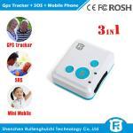 Buy cheap Personal child anti kidnapping gps tracker for kids elderly big sos button reachfar rf-v16 product