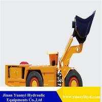 Wholesale 2 CBM Underground Electric and Diesel Mining Scooptram from china suppliers