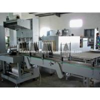 Wholesale Bottle PE Film Packing Machine from china suppliers