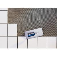 Wholesale Flexible Interior Wall And Floor Tile Adhesive For Ceramic / Mosaic / Quarry from china suppliers