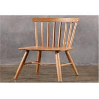 Wholesale Wood Structure High Back Modern Furniture Chair For Living Room 48 X 46 X 89cm from china suppliers