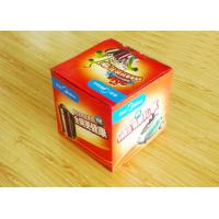 Wholesale Matte / Gloss Lamination  Aqueous Coating Duplex Cotton Board Boxes ZY-DB05 from china suppliers