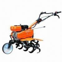 China Mid Tine Tiller with 150 to 300mm Tilling Depth, Suitable for Cultivating in Vegetable Field on sale