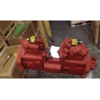 Wholesale K3V140DT Kawasaki piston pump For Excavators from china suppliers