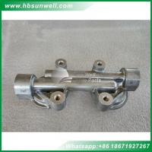 Buy cheap Genuine Fleetguard fuel filter head for Cummins NTA855 212013 fuel filter head from wholesalers