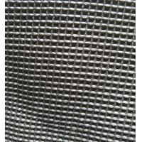 Wholesale Waffle Microfiber 300gsm 150cm Width For Beddings Clothes Black Wholesale Fabric from china suppliers