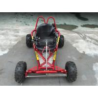 China Drift Bike Go Kart Buggy Single Speed Automatic Drive System For Go Kart on sale