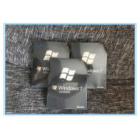 Wholesale Online Activation Windows 7 Ultimate 32/64 DVD Multilanguage Original License Key from china suppliers