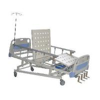 Buy cheap 4-Crank Manual Bed (SC-MB04A) from wholesalers
