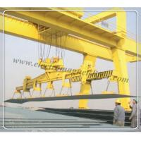 Buy cheap Steel Plate Lifting Magnet MW84 product