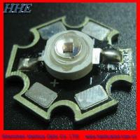 Wholesale HHE 0.5W White Color 40-50LM High Power LED Light (HH-0.5WP109-M) from china suppliers
