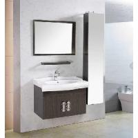 Wholesale Bathroom Cabinet / Stainless Steel Bathroom Cabinet (YX-8034) from china suppliers