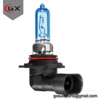 China Headlight 9012 Clear White Low Beam 12V 35W Color option Long Life Xenon Blub on sale
