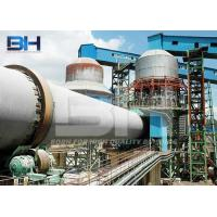 Wholesale Energy Saving Activated Carbon Rotary Kiln For Cement Making Plant from china suppliers