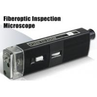 Wholesale HR - 200X Fiber Optic Inspection Microscope Designed With Film Control Dial To Hold Focus from china suppliers