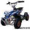 Buy cheap Mini ATV 49cc from wholesalers