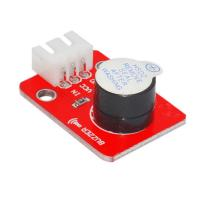Wholesale Red Arduino Starter Kit Active Buzzer Sensor Alarm Module for Arduino from china suppliers