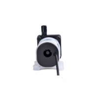 Wholesale Low Noise Hydroponic 24v DC Mini Water Pump from china suppliers
