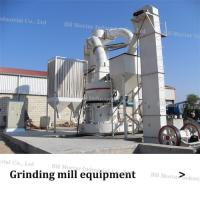 Wholesale Raymond Mill Machine For Limestone / Gypsum / Potassium Feldspar Grinding from china suppliers