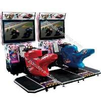 Wholesale Motor Racing Game (GM-R02, Motor GP) from china suppliers