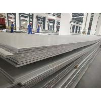 Buy cheap Alloy Hastelloy C-4 UNS NS355 N06455 Hastelloy Plate Chemical Resistant from wholesalers