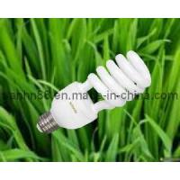 Wholesale Half Spiral Energy Saving Lamp CFL (SH-ZS) from china suppliers