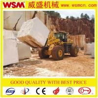 Buy cheap Mini 18tons Forklift Wheel Loader with Fork for Sale from wholesalers