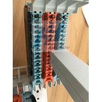 Buy cheap High Density Single-port Connection Module BRCP-SP Integrated Splitter Block Set 48Ports with Splitters from wholesalers