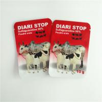 Wholesale Morocco Pet Food Pouch Gravure Printing 10g Dog Food Packaging Moisture Proof from china suppliers