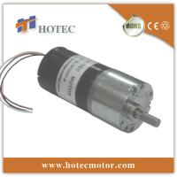 37mm Diameter High Torque 24v Bldc Gear Motor 103966770