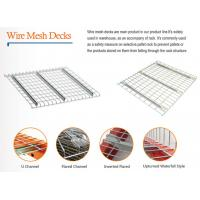 Buy cheap Wire Mesh Panel from wholesalers