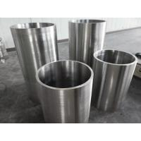 Wholesale Hastelloy C4 Tubes Seamless Steel Pipe Alloy Hastelloy C4 C22 C276 Hollow Pipe Tube from china suppliers
