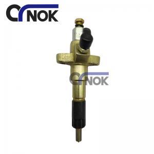 Wholesale ZX230 Excavator Engine Parts 6BG1T Isuzu Fuel Injector 1153004210 1-15300421-0 from china suppliers