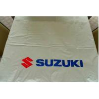 Wholesale dust protective plastic car seat covers from china suppliers