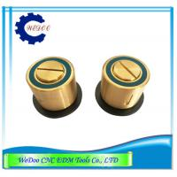 Wholesale 152 Wire Cut,Dia 40 Copper Puller for Ruijun,HS WEDM Guide Wheel Pulley Assembly from china suppliers