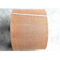 Wholesale OEM Offered Non Asbestos Brake Lining Material For Steel And Wire Industries from china suppliers