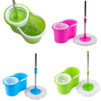 Wholesale Fashion cleaning magic spin mops as seen on tv products from china suppliers