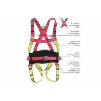 Buy cheap Fall Protection Harnesses (FE5107) from wholesalers