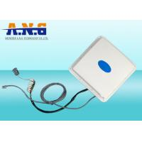 Wholesale long distance identification ISO18000-6B UHF RFID reader for Intelligent traffic from china suppliers