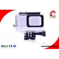 Wholesale Sports Camera Waterproof Diving Swimming Housing 45M Underwater Crystal Water Proof Cover from china suppliers