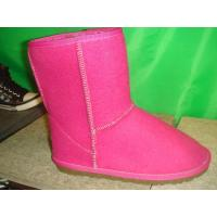 Wholesale Eco Friendly 2mm - 3mm Thickness Warm Nature 100% Wool Felt Shoes for Women from china suppliers